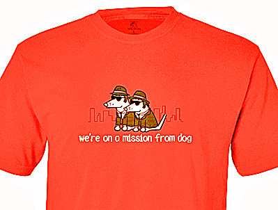 Teddy the dog tee shirts